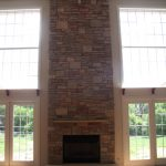 Centerbridge fireplace